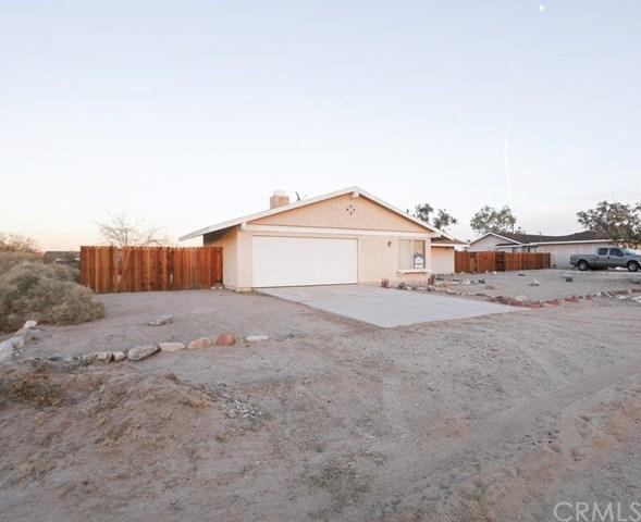 4729 Flying H Road, 29 Palms, CA 92277