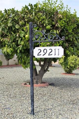 29211 Thornhill Drive, Sun City, CA 92586