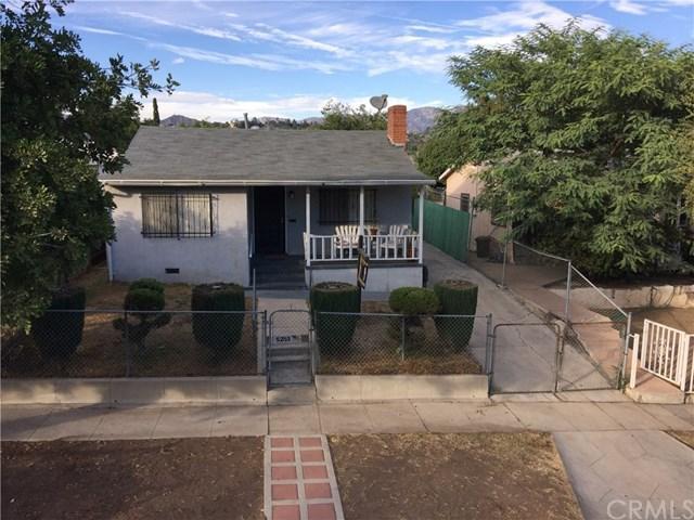 5253 Hub St, Los Angeles, CA 90042