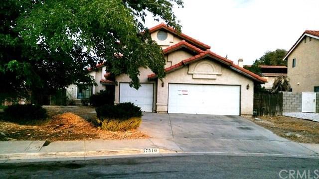 37510 Royal Ct, Palmdale, CA 93552