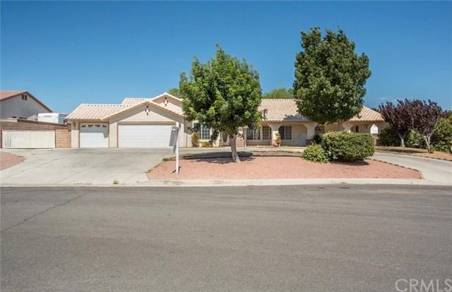 15351 Big Sky Rd, Apple Valley, CA 92307