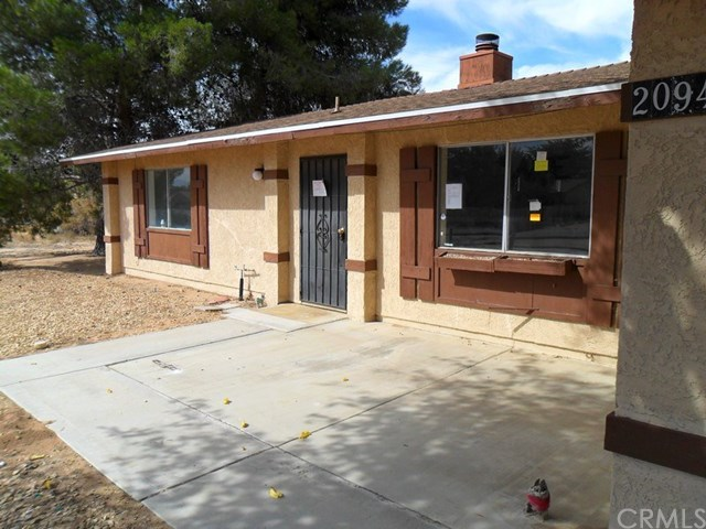 20942 Cayuga Road, Apple Valley, CA 92308