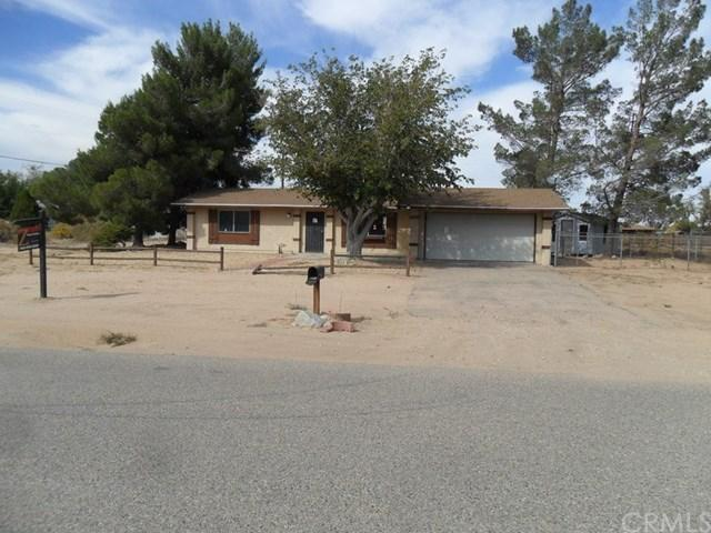 20942 Cayuga Rd, Apple Valley, CA 92308