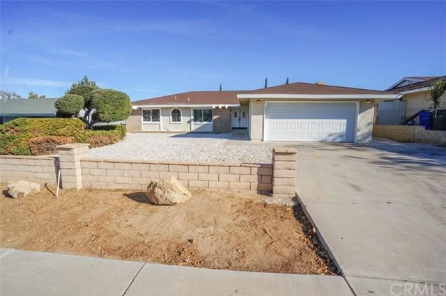 14111 Montecito Dr, Victorville, CA 92395