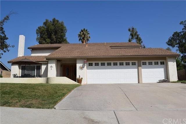 2151 Whitestone Dr, Riverside, CA 92506