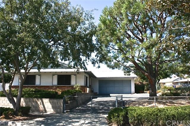 9035 La Vine Street, Alta Loma, CA 91701