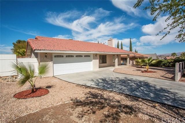 17740 Rancho Bonita, Victorville, CA 92395