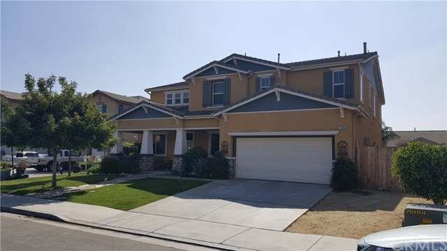 7396 Morning Hills Drive, Eastvale, CA 92880