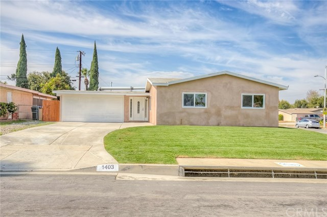 1403 Lyndhurst Avenue, Hacienda Heights, CA 91745