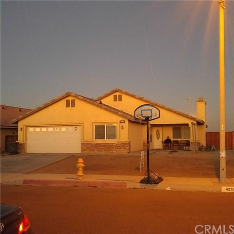 14231 Caroline St, Adelanto, CA 92301