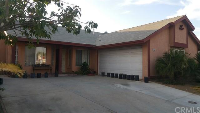 2550 Pleasant Colony St, Perris, CA 92571