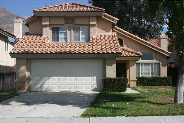 11808 Lewisia Ave, Moreno Valley, CA 92557