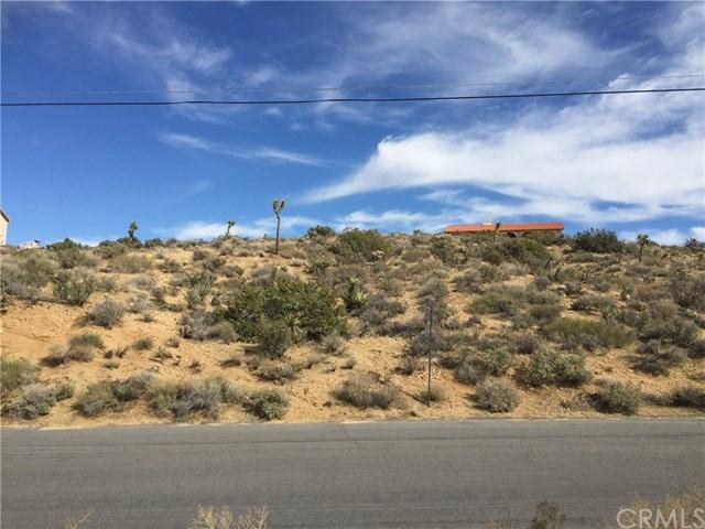 58969 Carmelita Cir, Yucca Valley, CA 92284