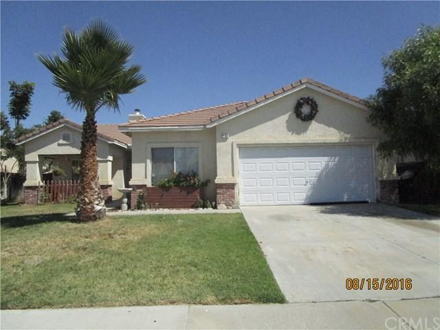 2047 Warwick St, San Jacinto, CA 92582