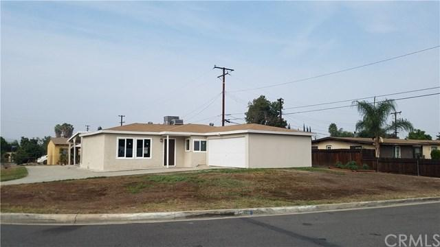 16015 Binney St, Hacienda Heights, CA 91745