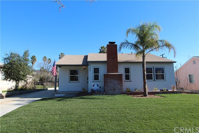 4285 N Mountain View Avenue, San Bernardino, CA 92407