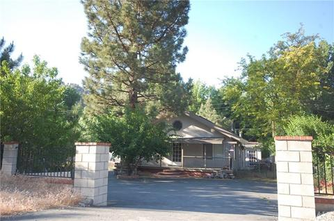 932 Edna St, Wrightwood, CA 92397