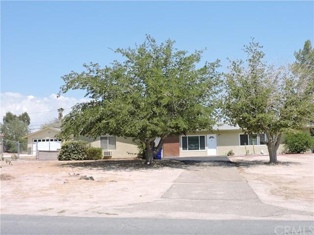 15475 Kasota Road, Apple Valley, CA 92307