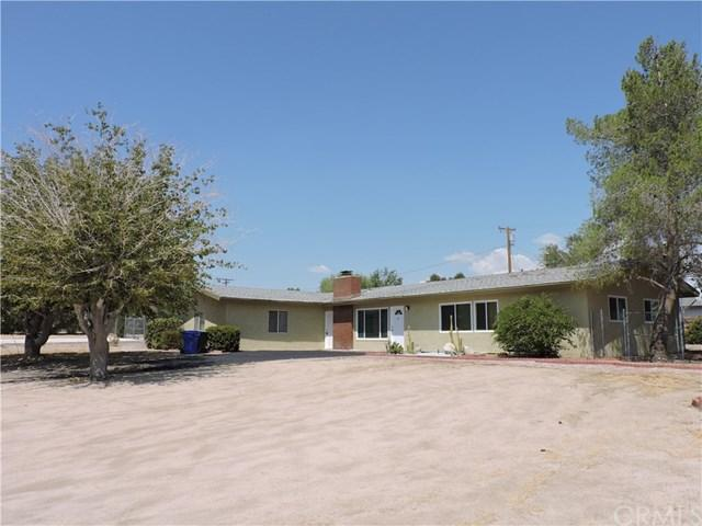15475 Kasota Rd, Apple Valley, CA 92307