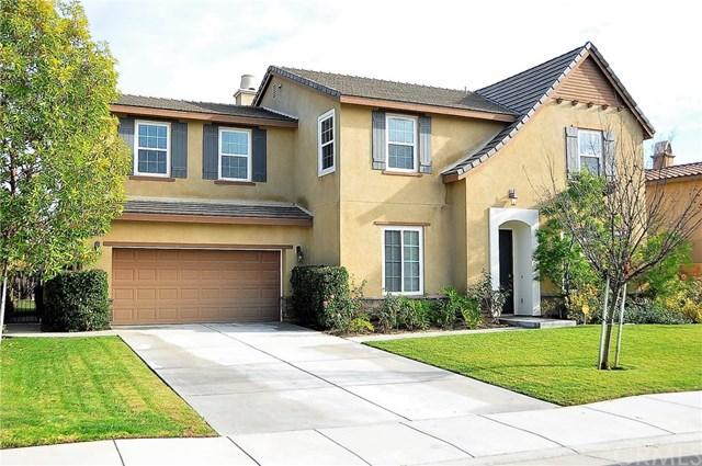 16974 Carrotwood Drive, Riverside, CA 92503