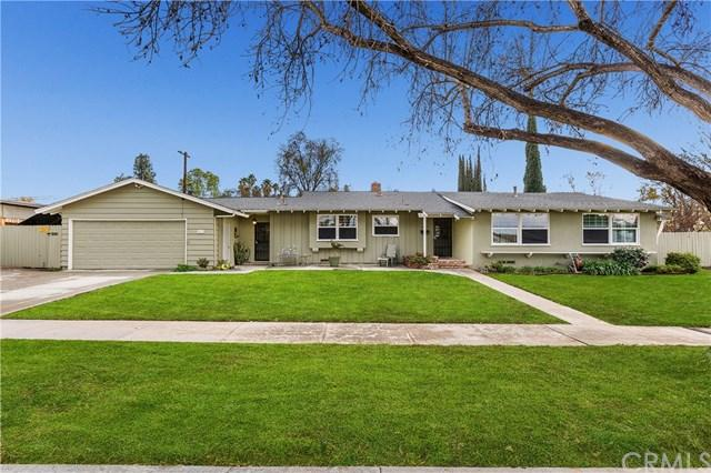 2418 Gloucester Way, Riverside, CA 92506