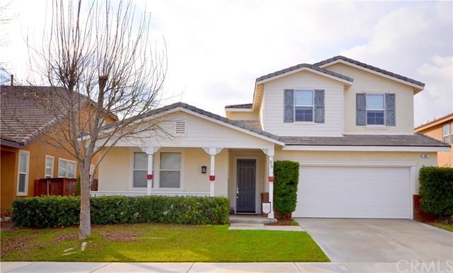 35 Sierra Ave, Beaumont, CA 92223