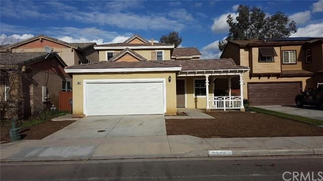 3952 Barbury Palms Way, Perris, CA 92571