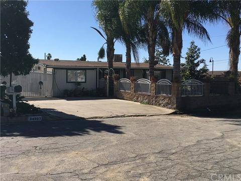 34803 Avenue B, Yucaipa, CA 92399