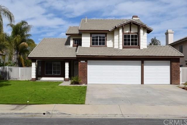 13232 Lone Stallion Ln, Corona, CA 92883