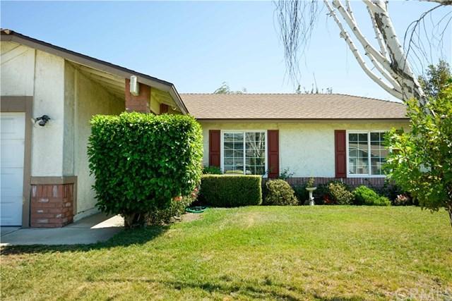 15467 Sandhurst St, Fontana, CA 92336