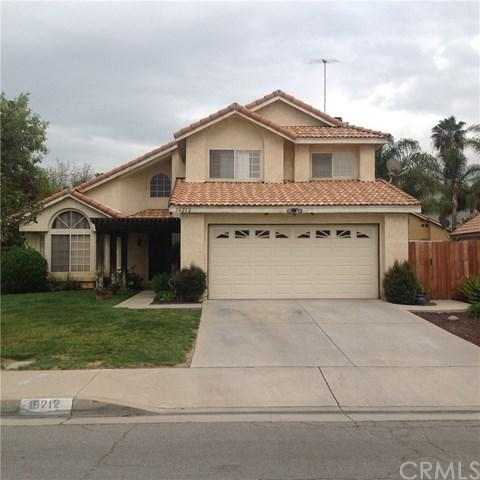 16212 Space, Moreno Valley, CA 92551