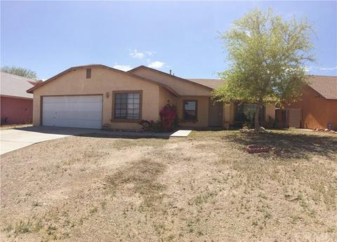 1385 Lillyhill Dr, Needles, CA 92363