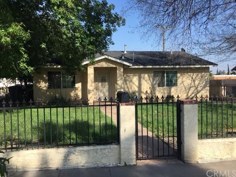 1217 Wall Ave, San Bernardino, CA 92404