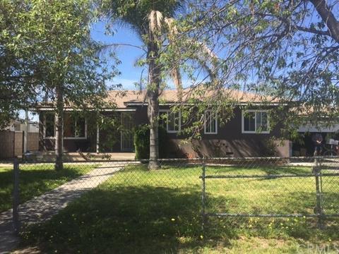 5822 Merito Ave, San Bernardino, CA 92404