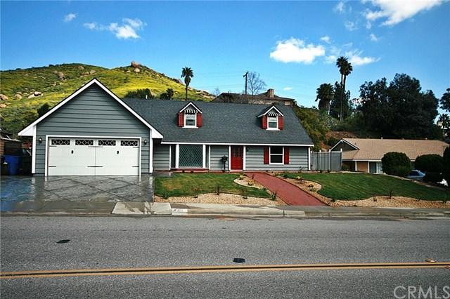 5481 Peacock Ln, Riverside, CA 92505