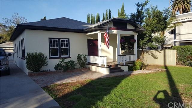3580 Larchwood Pl, Riverside, CA 92506