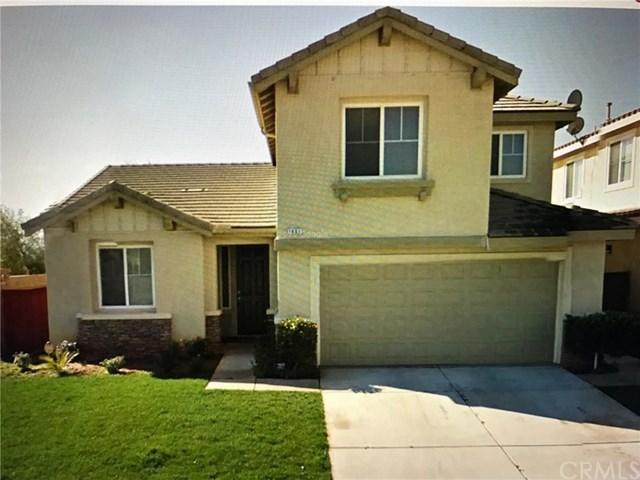 1461 Freesia Way, Beaumont, CA 92223