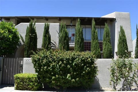 353 N Hermosa Dr #6B1, Palm Springs, CA 92262