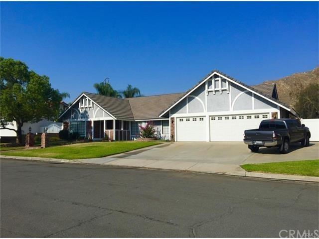 11195 Saddle Ridge Rd, Moreno Valley, CA 92557