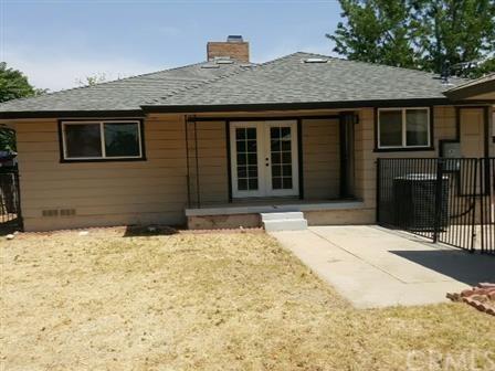 3050 N Inyo St, Bakersfield, CA 93305