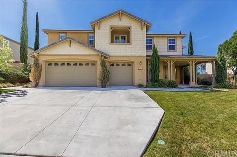 33343 Gold Mountain Rd, Yucaipa, CA 92399