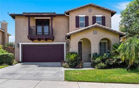 25127 Sagebush Way, Corona, CA 92883