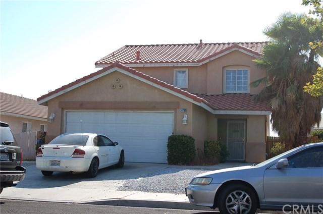 14799 Carter Rd, Victorville, CA 92394