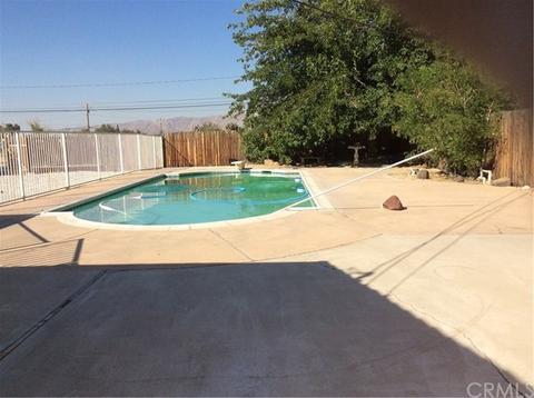 21370 Pine Ridge Ave, Apple Valley, CA 92307