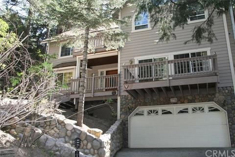 370 Bel Air Dr, Lake Arrowhead, CA 92352