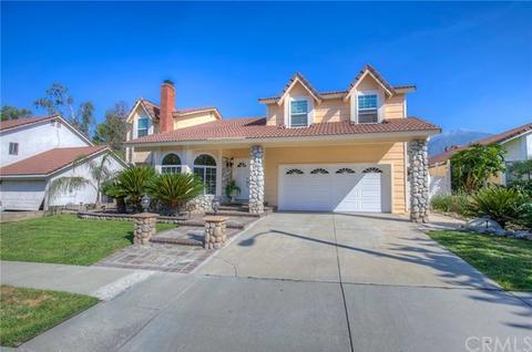 11416 Mount Wallace Ct, Rancho Cucamonga, CA 91737