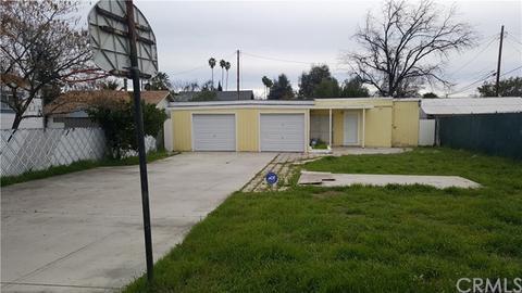 209 W Kimball St, Hemet, CA 92543