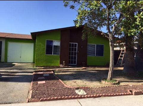 313 E Evans, San Jacinto, CA 92583