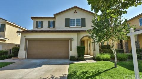 3845 Quartzite Ln, San Bernardino, CA 92407