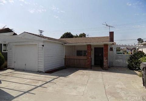 460 E 56th St, Long Beach, CA 90805